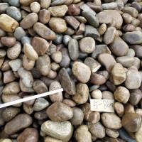 变压器鹅卵石价格 河南天然5濮阳-8公分鹅卵石批发