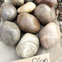 变压器下面用5-8公分鹅卵石  河南新乡鹅卵石厂家批发