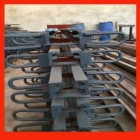 公路桥梁模数式伸缩缝 型钢伸缩缝 梳齿钢板伸缩缝价格