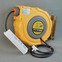230V自动回收工作灯