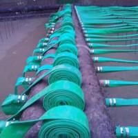 曝气软管配件及安装 现货供应