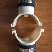 管式曝气器- 微孔曝气器 曝气均匀