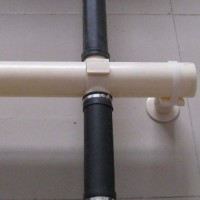 膜管式曝气器  微孔曝气管  管式曝气器 江源厂家现货供应