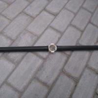 橡胶管式曝气器 橡胶膜片曝气器  江源专业生产厂家