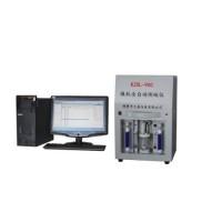 KZDL-900微机全自动测硫仪