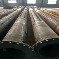 贵州东岳钢管q235b直缝焊管 钢支撑用埋弧焊接钢管厂家