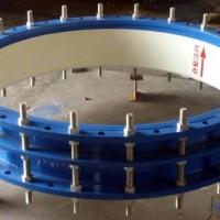 四川上海富祯传力接头对阀门和泵起到保护作用