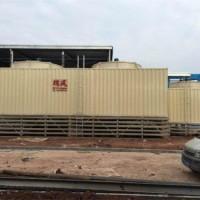 江苏方形逆流冷却塔中央空调制冷设备产地现货直销