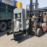 供应湖北荆州jc400全自动液压榨油机生熟两用榨油机厂家直批