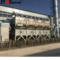 天津喷漆行业废气处理催化燃烧设备市场报价
