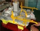 上海模型公司上海模型制作公司机械设备模型微真供