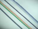 深圳针织|橡筋带|针通绳|金银线绳
