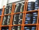 宁波仓储架,巧固架,堆垛架,轮胎架,金属架,货架