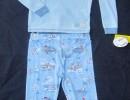 广州JD-295款-61800套针织全棉童套装