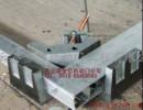 上海肯德基门-配置304不锈钢地轴-美国夹具精准定位成形