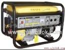 安徽铜陵上海赞马380V 5kW三相汽油发电机组