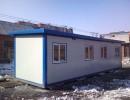 彩钢仓库 天津异型彩钢房 优质新型彩钢房 天津低价彩钢活动房