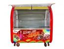 北京市一路飘香自助烧烤小吃车