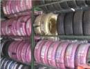 上海市河北A批发朝阳轮胎价格载重车轮
