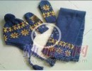 杭州围巾、帽子加工