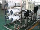 潍坊山东反渗透纯净水设备厂家,青州伟泉水处理