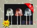 深圳RGB草帽、钢盔发光二极管