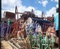 潍坊青州正大砂矿机械供应锰矿磁选机