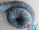 PVC复合管,双层复合风管,铝箔加PVC复合风管