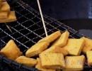火爆街头铁板豆腐技术开封兰考免费加盟各类街头小吃培训包教包会