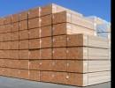 木材加工厂批发包装箱用木方 包装箱木条 打包木条