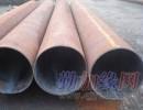 湖州地区出口钢管包装过程