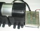 汽车轮胎打气泵-汽车打气泵配件