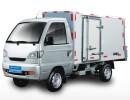 电动厢式货车//电动厢式货车供