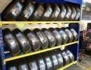 固铂轮胎 225/55R16 Zeon XTC