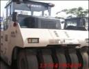 胶轮二手压路机微利展销徐工、柳工二手轮胎压路机,20-30吨