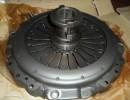 奔驰卡车发动机配件 OM501LA离合器三件套(图)