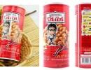 零食零食食品进出口专业报关行/泰国进口零食零食食品海运报关