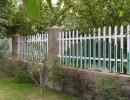 庭院护栏 塑钢护栏 社区围栏草坪护栏 PVC护栏围墙栏杆