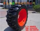 供应进口工程机械轮式挖掘机R4花轮胎14-17.5