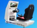 汽车驾驶模拟器驾驶模拟教学仪器