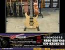 广州ibanez电吉他专卖,原木色电吉他,西二琴行