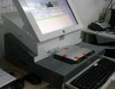 访客管理系统SDV2013,访客一体机,含电脑,证件读卡,扫