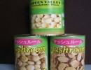 蘑菇(菌类)罐头进出口报关/清关-专注中国食品进出口业务