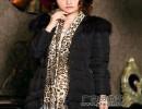 中袖V领毛衣针织衫时尚韩版纯棉男女装装V领毛衣针织衫批发女装