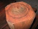 中美红酸枝微凹黄檀进口清关流程