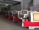 东莞广龙木工机械自动封边机