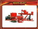 30kwZDY1600型煤矿用全液压坑道钻机