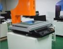 亿辉参展厦门工业博览会 全自动影像测量仪等精密仪器