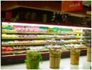 杭州海尔冷冻柜|家用冷冻柜|无锡超市冷藏展示柜