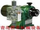 青岛群荣供应日本进口ND-810(PVC)共立机巧隔膜泵